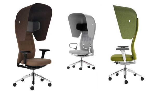 vitra id chairs at orgatec wellworking. Black Bedroom Furniture Sets. Home Design Ideas