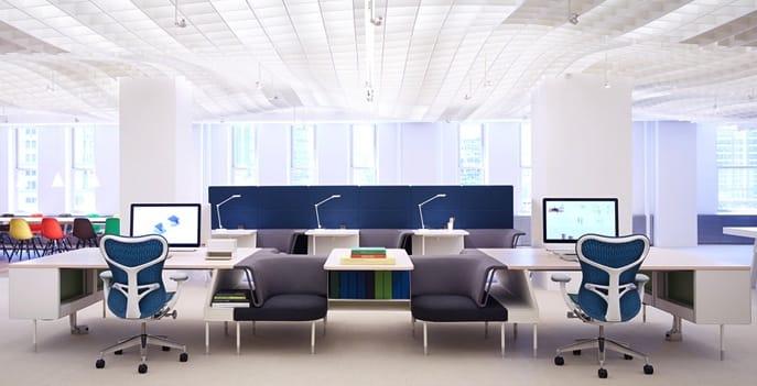 office living. herman miller living office s