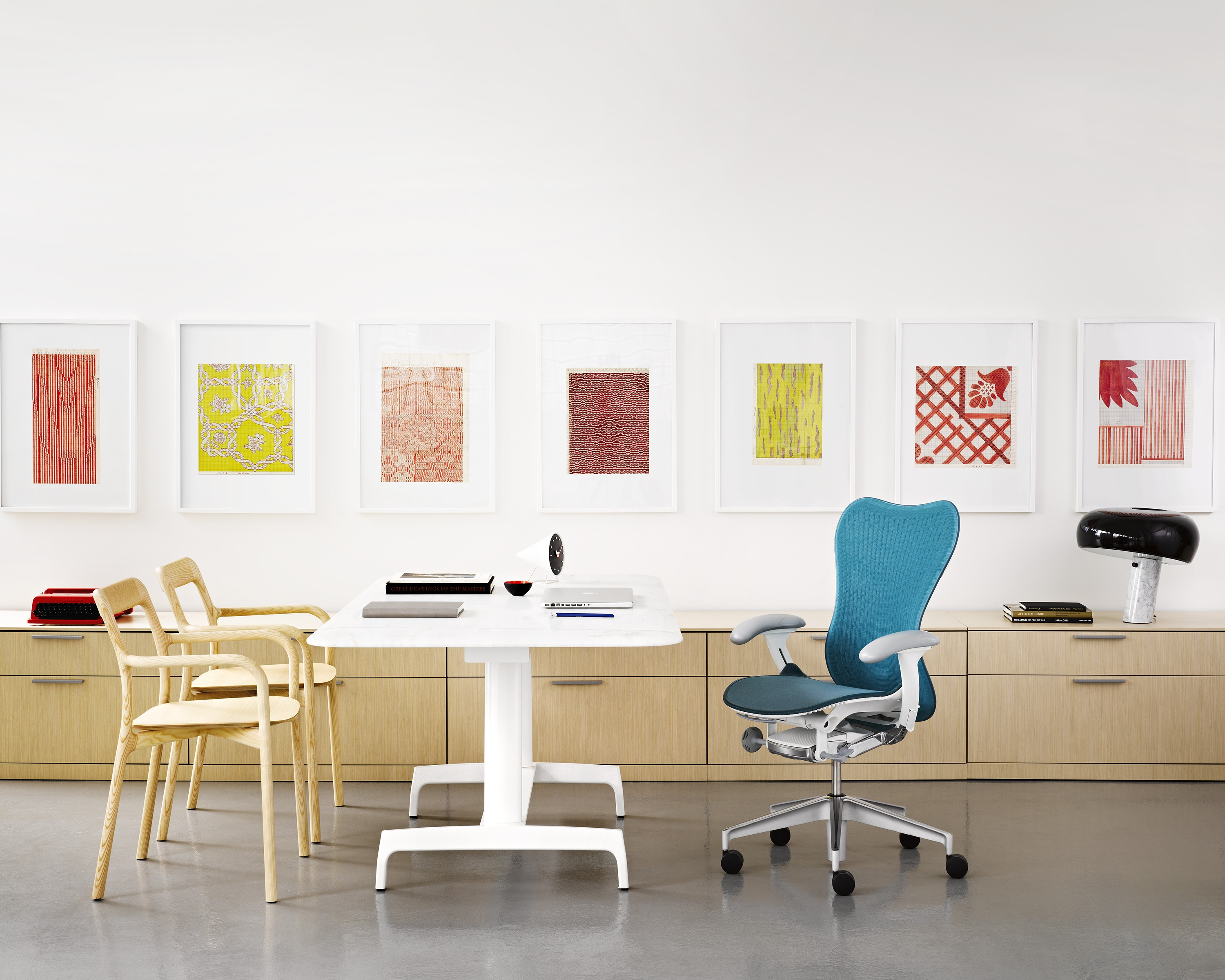 Herman Miller Mirra 2 Chair – Now Available To Order