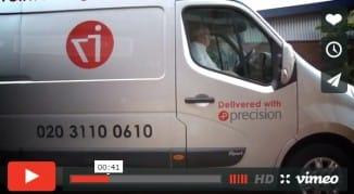 Precision Video Image Snapshot