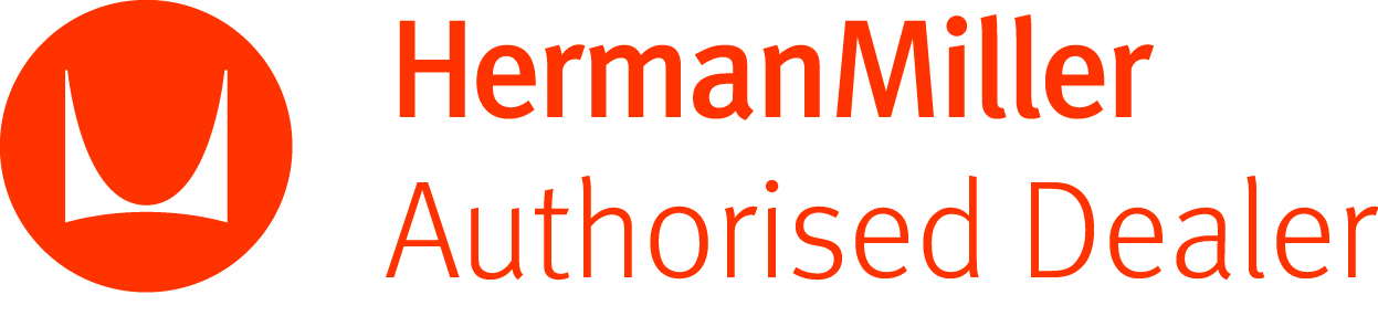 Herman Miller Authorised Dealer Logo