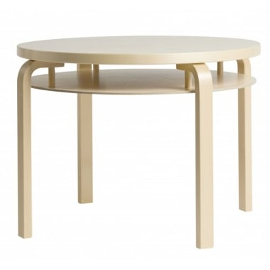 Artek 907B Coffee Table