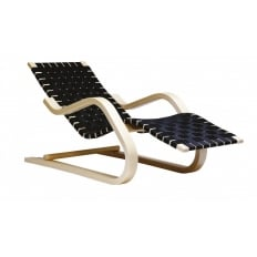 Artek Lounge Chair 43