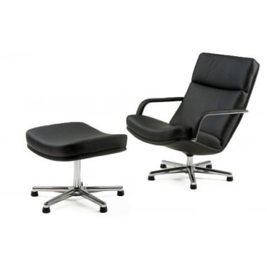 Artifort F141 - F142 Lounge Chair