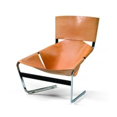 Artifort F444 Chair