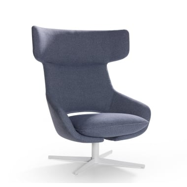 Artifort Kalm Lounge Chair