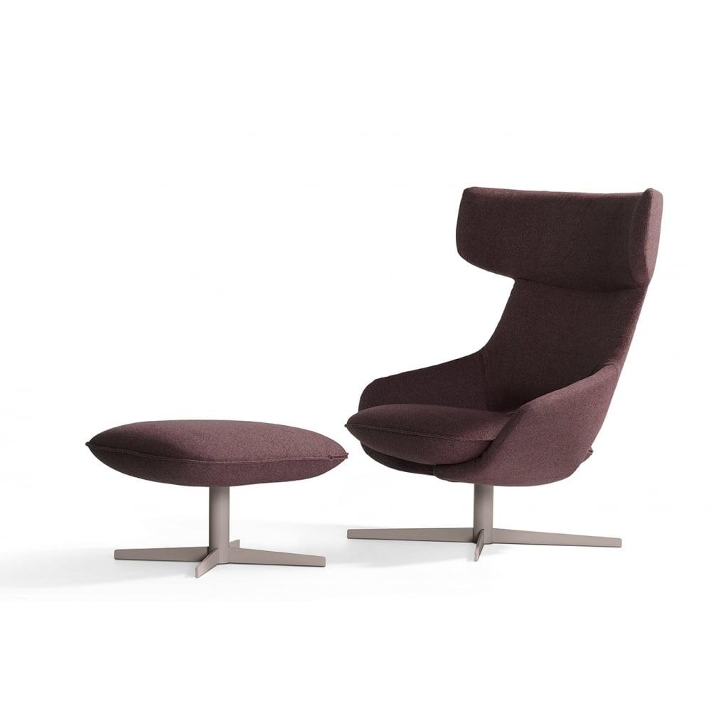 Artifort Kalm Lounge Chair