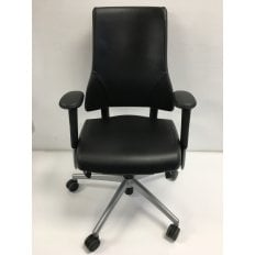 BMA Axia Pro Chair - Leather - Ex-Demo Clearance Model