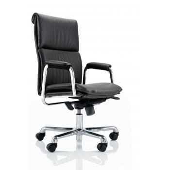 Boss Design Boss Delphi High Back Chair