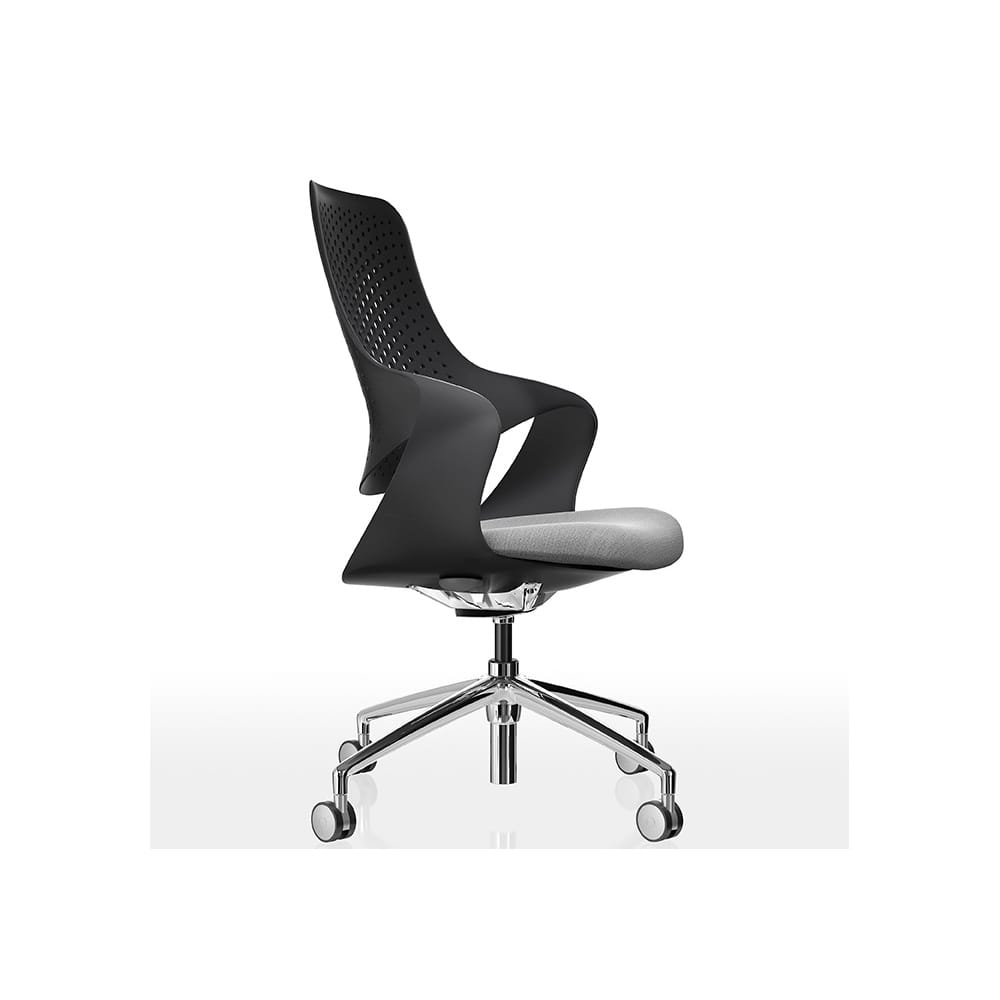 Coza chair for Working chair design