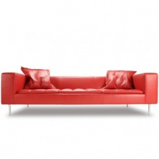 Boss Design Fairfax Sofa
