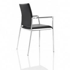 Boss Design Carlo Stacking Chair