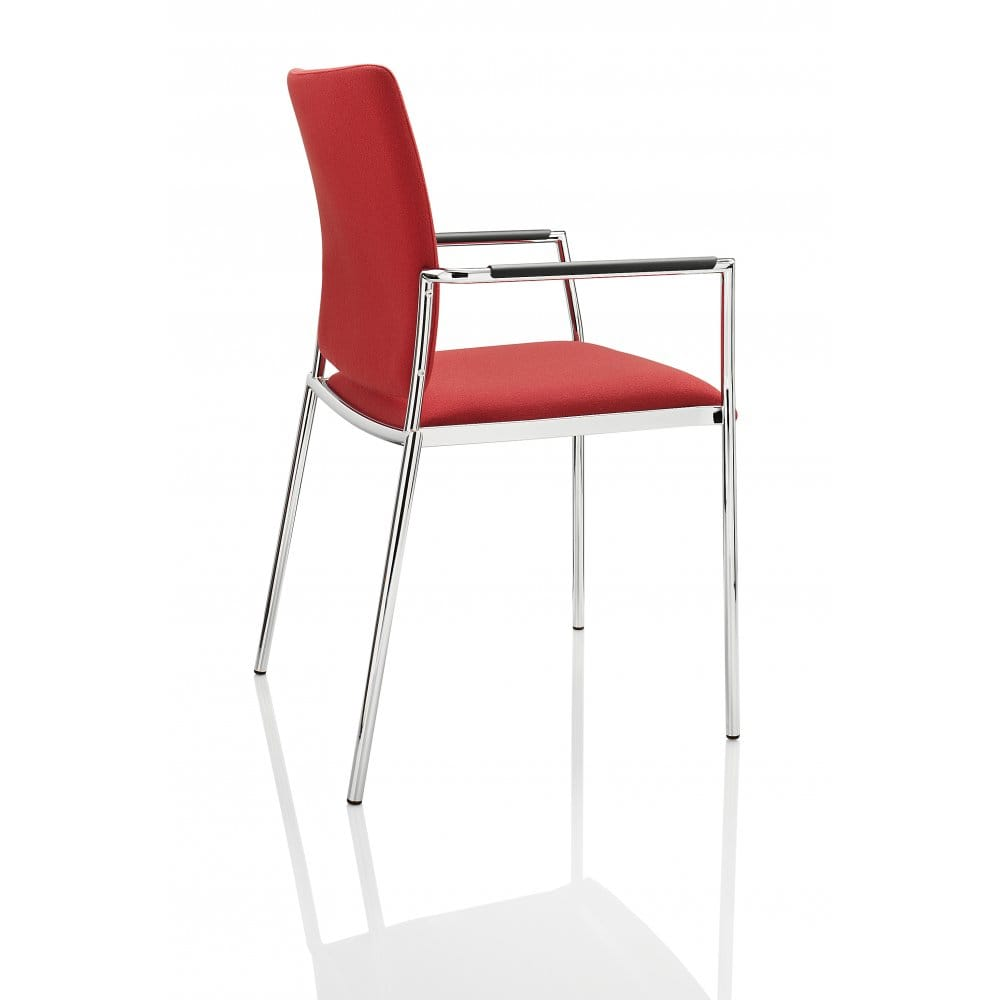 Boss Carlo Stacking Chair