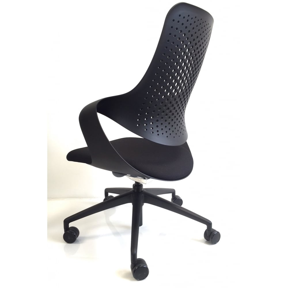Boss design coza stock chair for Working chair design