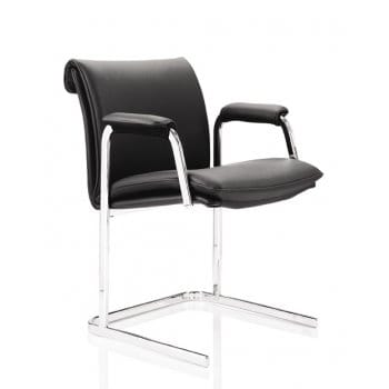 Boss Design Delphi Boardroom Chair
