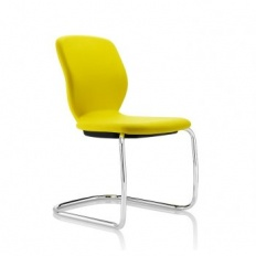 Boss Design Lily Stacking Chair