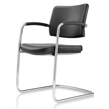Boss Design Pro Cantilever Chair