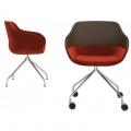 Brunner Crona Lounge Chair