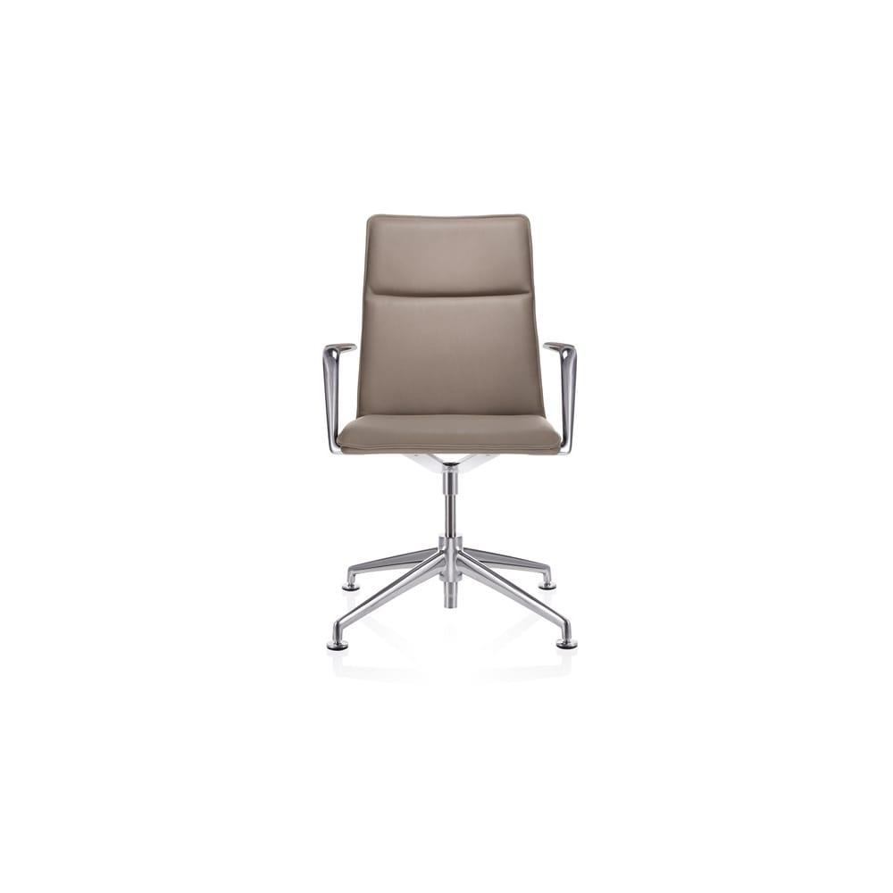 Brunner Finasoft Conference Swivel Chair ...