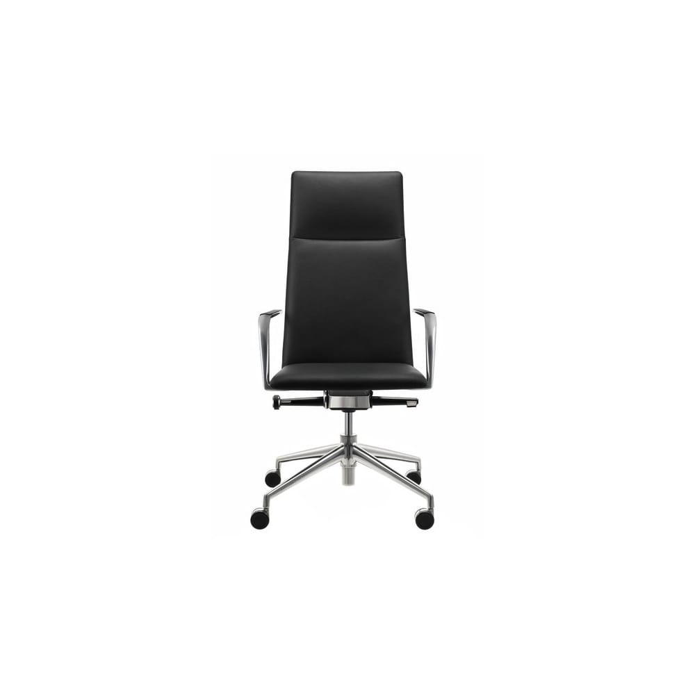 ... Brunner Finasoft Conference Swivel Chair