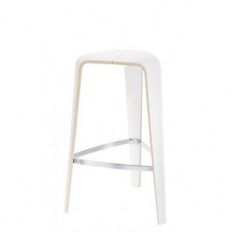 Brunner Hoc Bar Stool