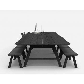 Buzzispace Picnic Meet Table