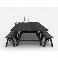 BuzziSpace PicNic Meet Table