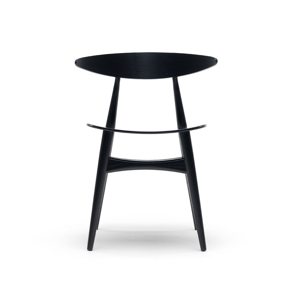 carl hansen ch33 chair. Black Bedroom Furniture Sets. Home Design Ideas