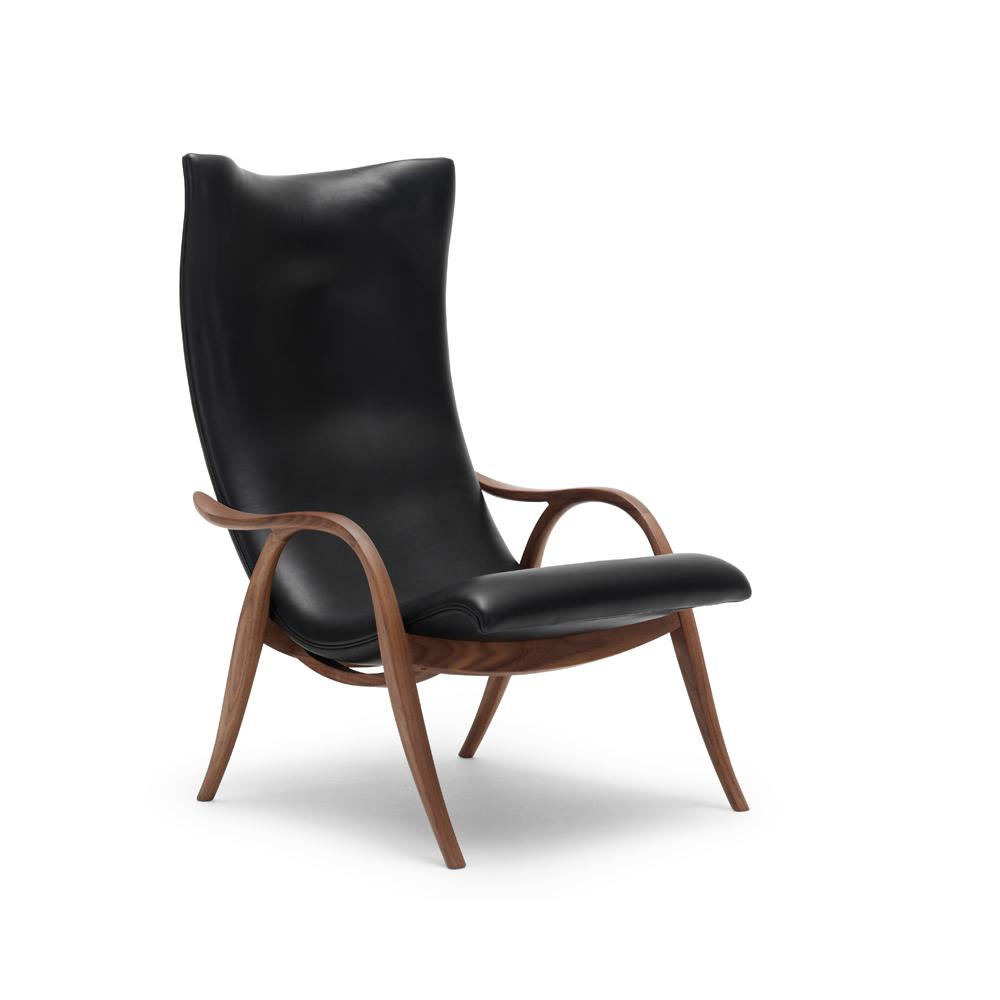 carl hansen fh429 signature chair. Black Bedroom Furniture Sets. Home Design Ideas