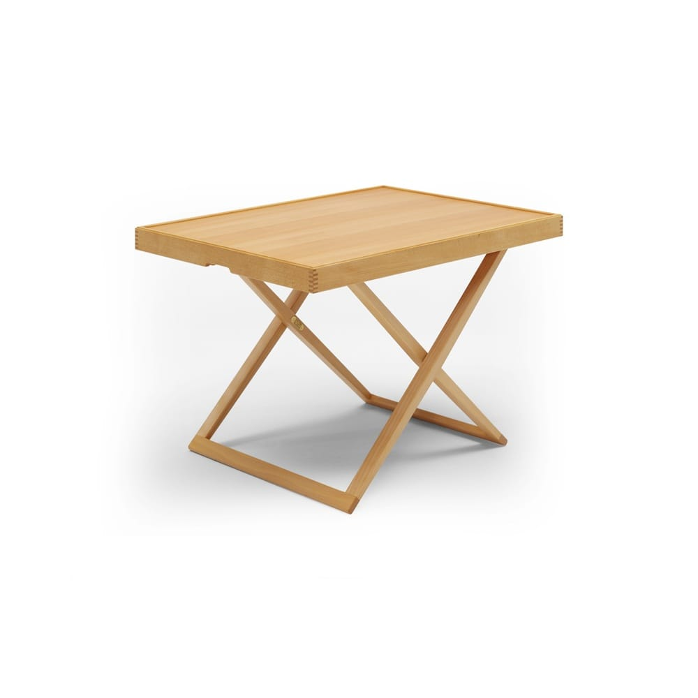 Carl hansen mk98860 folding coffee table Folding coffee table