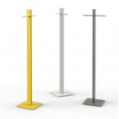Cascando Stand Free Coat Stand