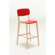 Chorus Jonty Bar Chair