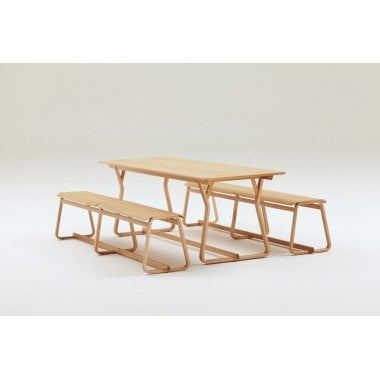 Chorus Theo Table
