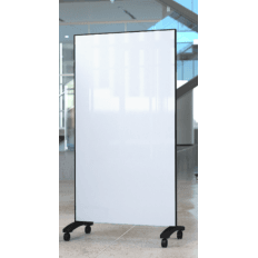 Clarus Go! Mobile Glass Board