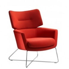 Connection Kala High Back Chair