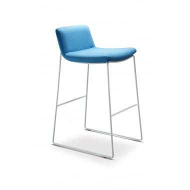 Connection Swoosh Bar Chair
