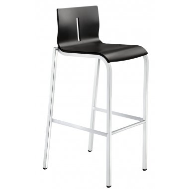 Connection Vent Bar Stool