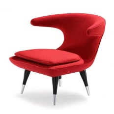 Davison Highley 50's Inspiration Chair
