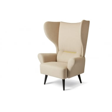 Davison Highley Christiana Wing Chair