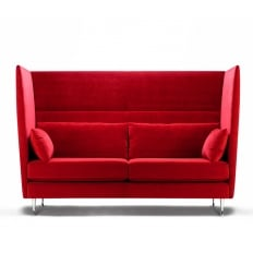 Davison Highley Skylon Sofa