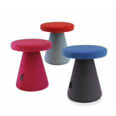 Davison Highley Top Stool