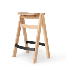 Deadgood Lap Stool