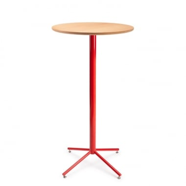 Deadgood Working Girl Bistro Table