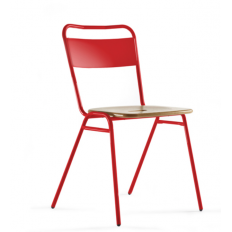 Deadgood Working Girl Dining Chair