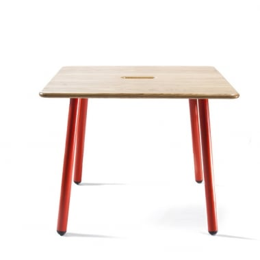 Deadgood Working Girl Small Table