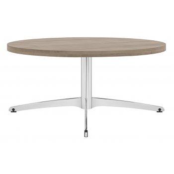 Elite Cascara Round Coffee Table