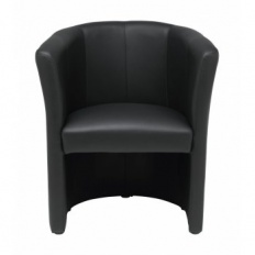 Elite Nero Tub Chair