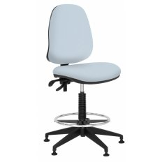 Elite Team Plus Draughtsman Chair