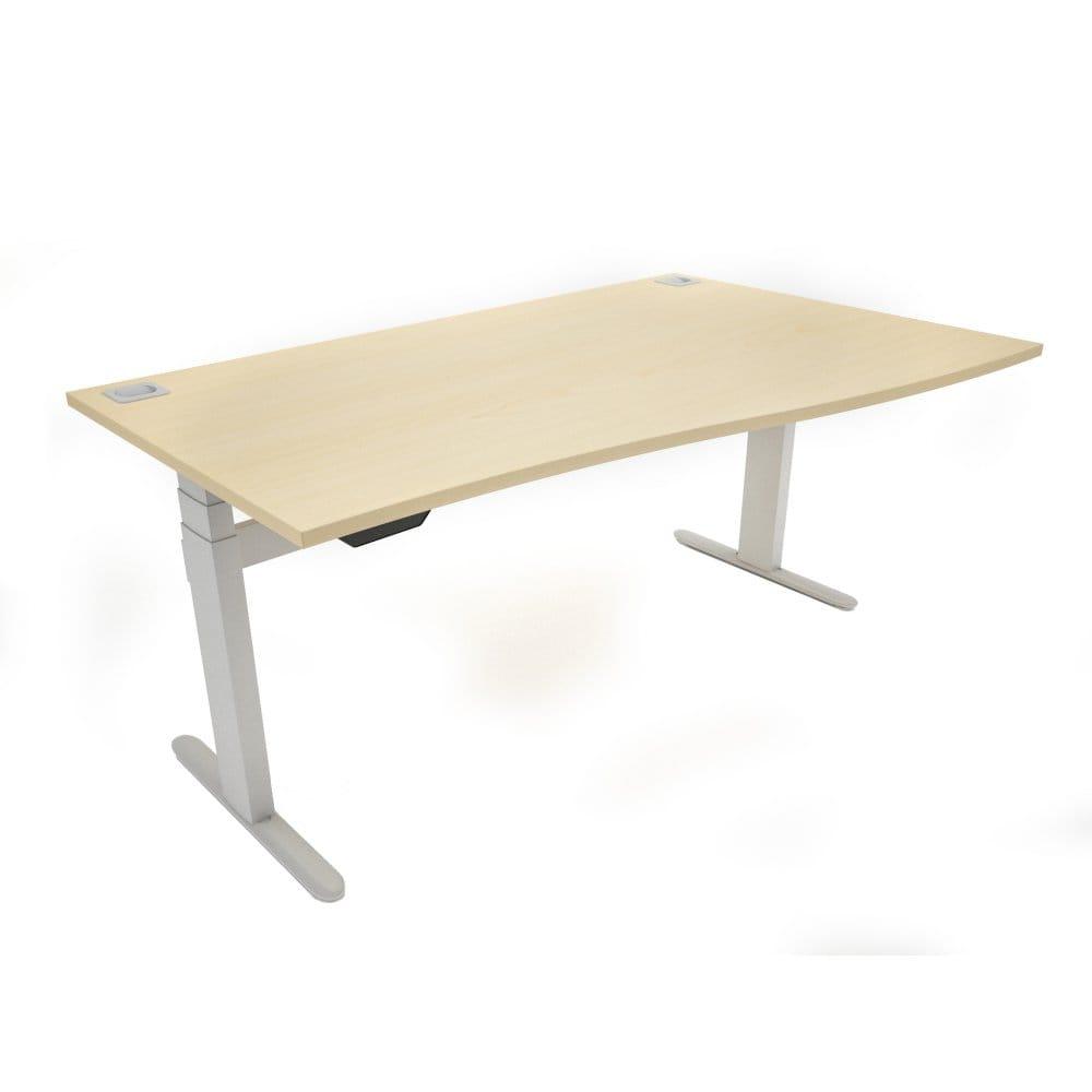 Elite I Frame Electric Height Adjustable Desk