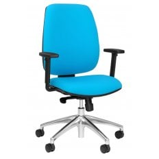 Elite Loreto Upholstered Task Chair